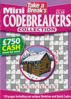 Tab Mini Codebreakers Coll Magazine Issue NO 110