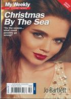 My Weekly Pocket Novel Magazine Issue NO 1993
