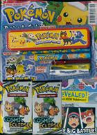 Pokemon Magazine Issue NO 36