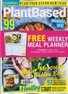 Plant Based Magazine Issue JAN 20