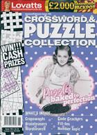 Lovatts Puzzle Collection Magazine Issue NO 126