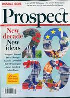Prospect Magazine Issue WIN SPE/84