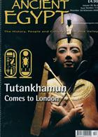 Ancient Egypt Magazine Issue DEC-JAN