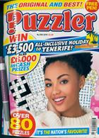 Puzzler Magazine Issue NO 594
