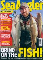 Sea Angler Magazine Issue NO 578