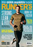 Runners World Magazine Issue JAN 20