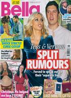 Bella Magazine Issue NO 51