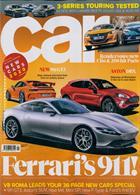 Car Magazine Issue JAN 20