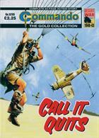 Commando Gold Collection Magazine Issue NO 5288