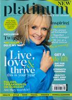 Platinum Magazine Issue JAN 20