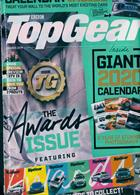 Bbc Top Gear Magazine Issue AWARDS 19