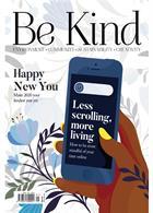 Be Kind Magazine Issue JAN 20