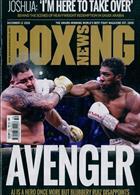 Boxing News Magazine Issue 12/12/2019