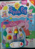 Fun To Learn Peppa Pig Magazine Issue NO 302