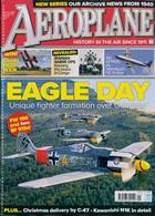 Aeroplane Monthly Magazine Issue JAN 20