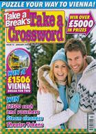 Take A Crossword Magazine Issue NO 13