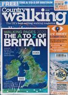 Country Walking Magazine Issue JAN 20