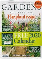 Gardens Illustrated Magazine Issue SPE 19