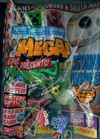 Mega Magazine Issue NO 89