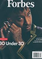 Forbes Magazine Issue 30/30