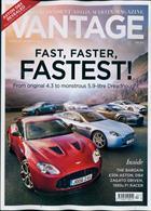 Vantage Magazine Issue WINTER
