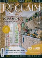 Reclaim Magazine Issue NO 46