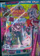 Unicorn Universe Magazine Issue NO 16