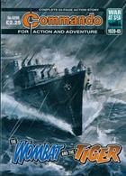 Commando Action Adventure Magazine Issue NO 5289