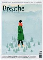 Breathe Magazine Issue NO 26