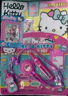 Hello Kitty Magazine Issue NO 122