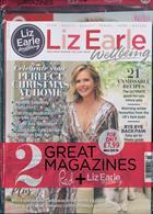 Womens Wellbeing Series Magazine Issue JAN LIZ/RD