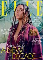 Elle Magazine Issue JAN 20