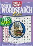 Tab Mini Wsearch Lite Magazine Issue NO 110