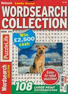 Lucky Seven Wordsearch Magazine Issue NO 243