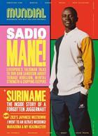 Mundial Magazine Issue NO 20 NS