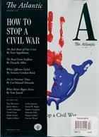 The Atlantic Magazine Issue DEC 19