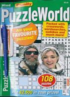Puzzle World Magazine Issue NO 78