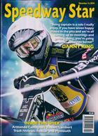 Speedway Star Magazine Issue 14/12/2019