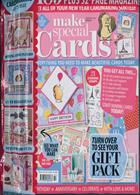 Make Special Cards Magazine Issue FEB 20
