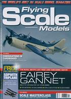 Flying Scale Models Magazine Issue JAN 20