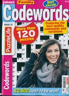 Family Codewords Magazine Issue NO 21