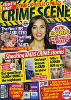 Celeb True Life Special Magazine Issue LIFCRIME4