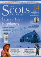 Scots Magazine Issue JAN 20