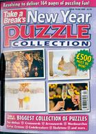 Tab Puzzle Collection Magazine Issue NY 20