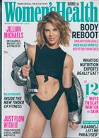 Womens Health Magazine Issue JAN-FEB