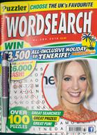 Puzzler Word Search Magazine Issue NO 284