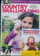 Country Smallholding Magazine Issue JAN 20