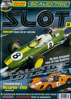 Slot Magazine Issue JAN-FEB