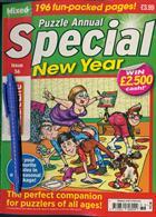 Puzzle Annual Special Magazine Issue NO 36