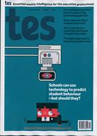 Times Educational Supplement Magazine Issue 44